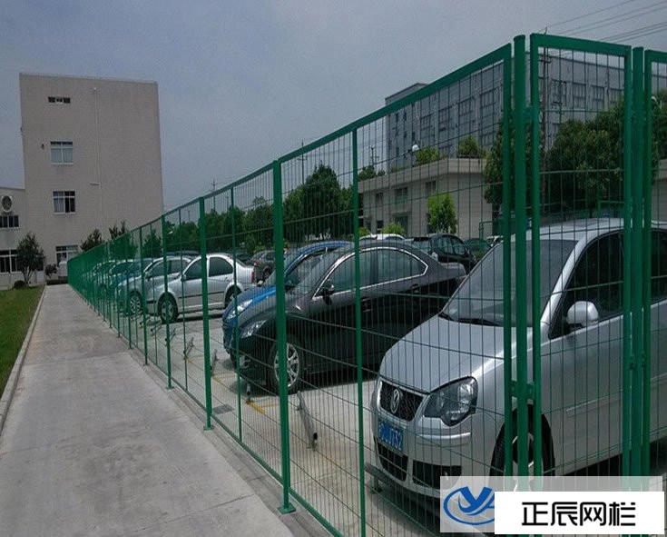 停车场护栏网