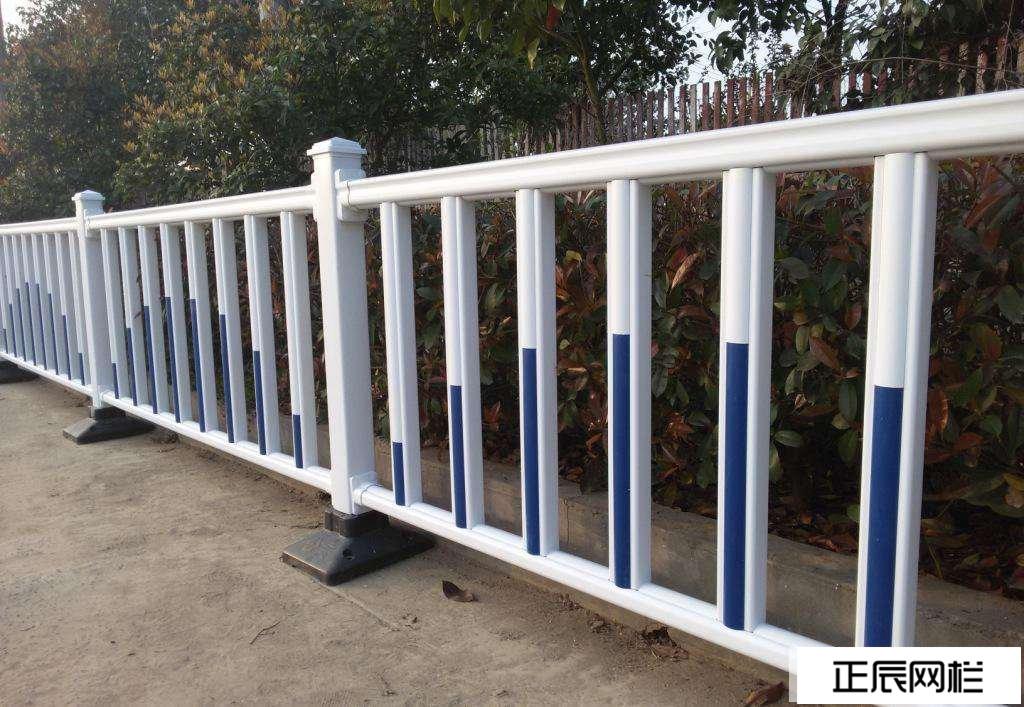 市政围栏材质是什么做成的