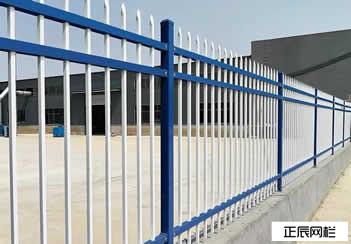<b>锌钢护栏</b>