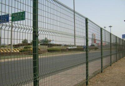 护栏网都去哪了