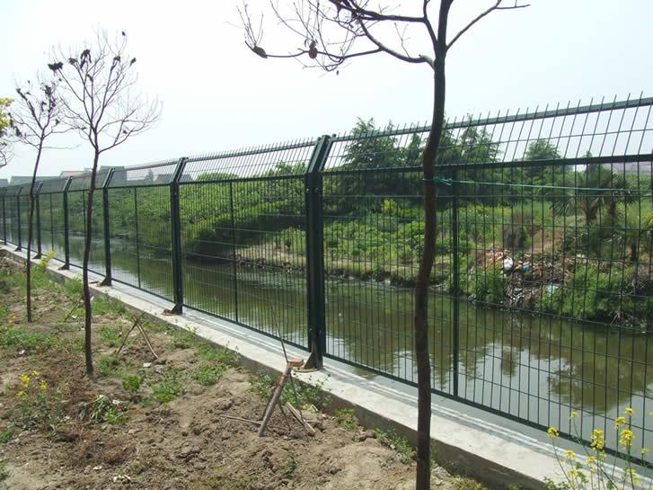 河道保护护栏网