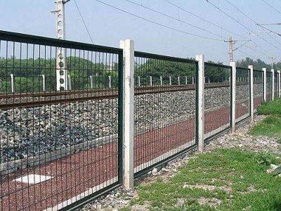 受十三五规划影响 铁路护栏网订单将大增