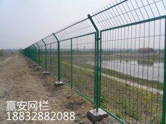 刺绳可以代替高速公路两边的公路护栏网吗?