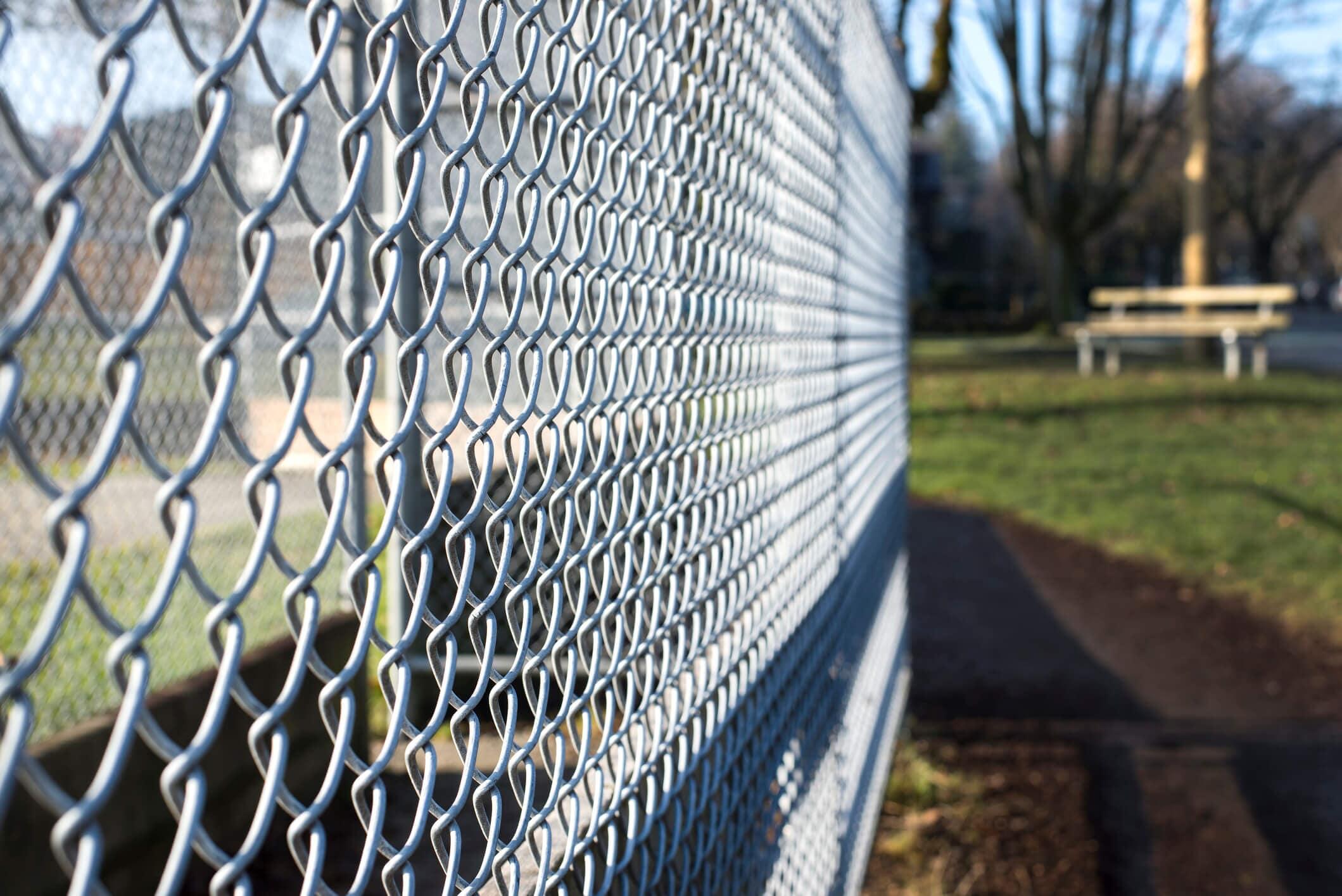 监狱钢网墙