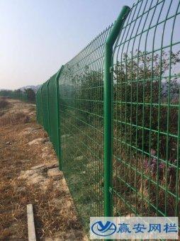 选择和安装林场防护网应该注意的问题