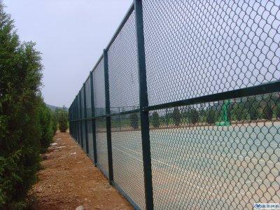 承德篮球场铁丝围栏网项目
