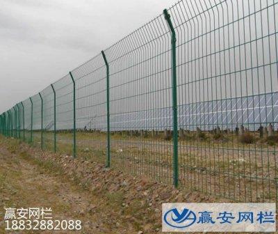 铁丝网围栏的前世今生