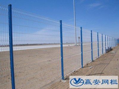 护栏网价格高低的衡量要点是质量