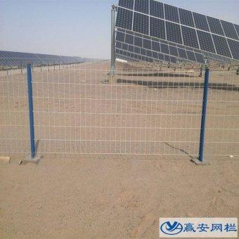 三角折弯护栏网的特点和问题