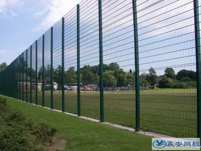 护栏网的高度是多少?