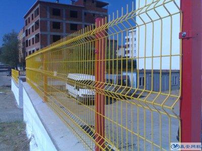 铁丝护栏网在日常生活中的作用