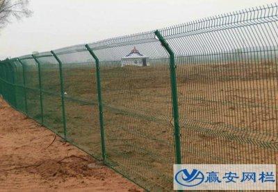 选购二手铁丝网围栏应该注意哪些问题
