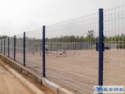 全面了解铁丝围栏网施工方案【经验】