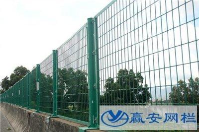 铁丝围栏网的分类和应用范围