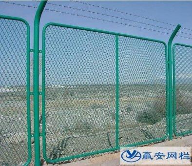 桥梁护栏网多少钱一米?