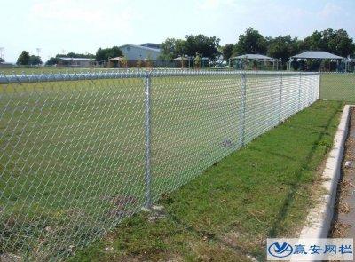 各种养殖围栏网安装施工及注意事项