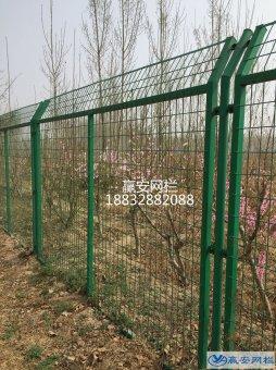 果园铁丝网围栏施工方案解读