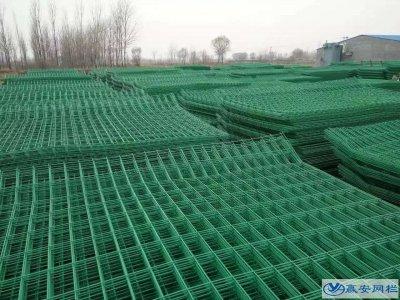 园林双边丝护栏网现货供应