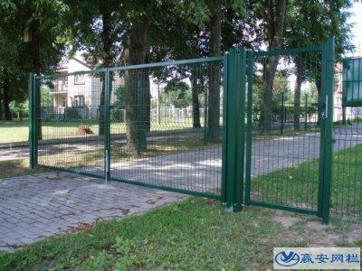 景区护栏网的作用和规格