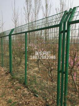 花卉苗木种植基地防护网的功能和选择
