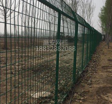 农场围墙的种类和选择标准
