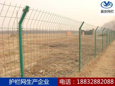 双边护栏网的铁丝直径详解
