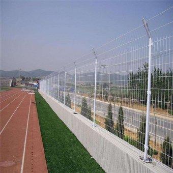 围墙增高网的选择与使用