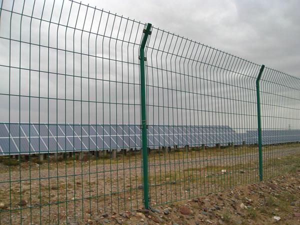 光伏护栏网