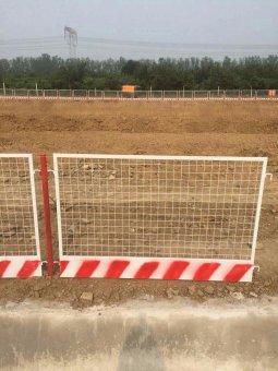 基坑围栏网价格出现差异化的解答