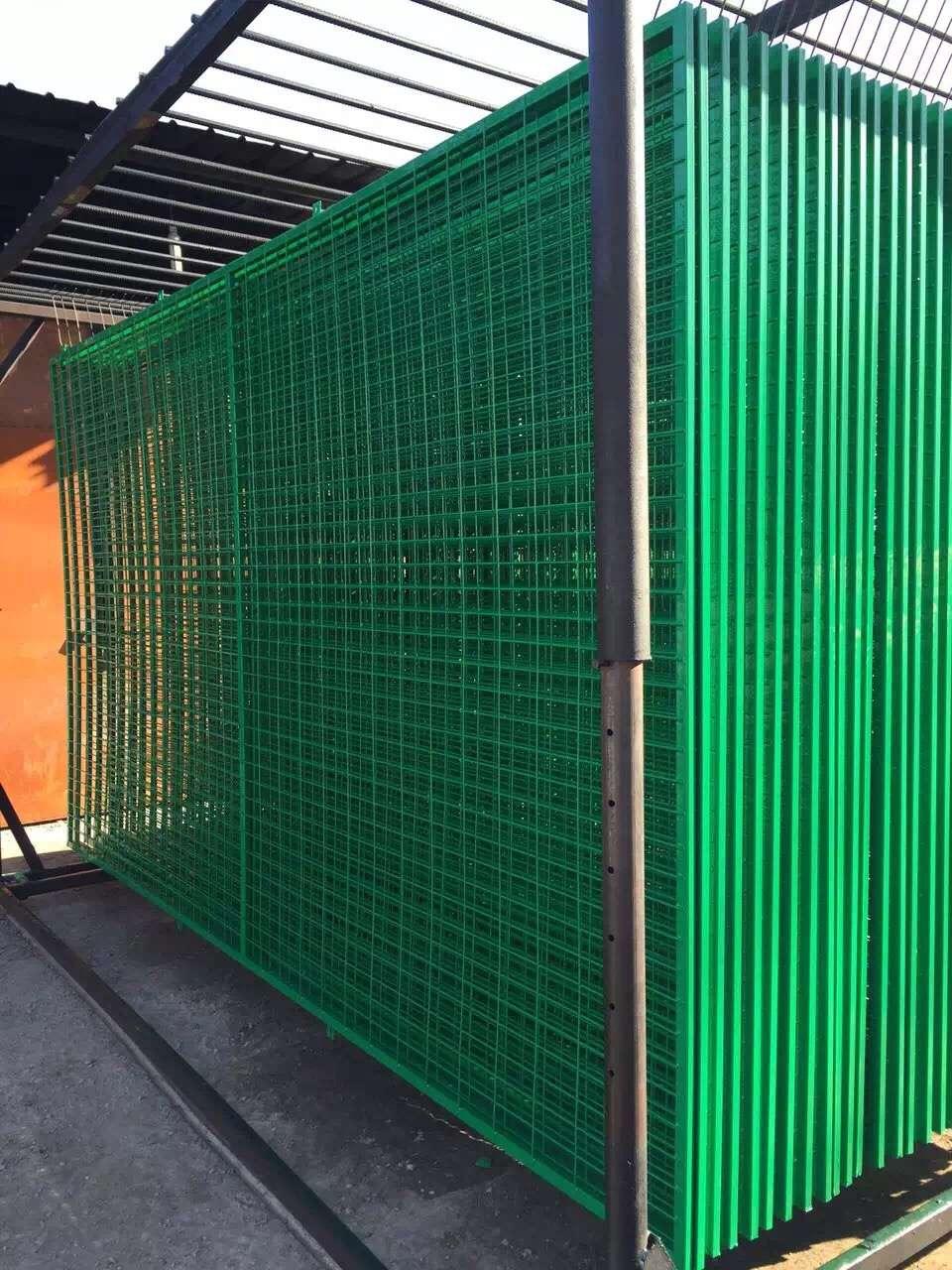 隔离护栏网