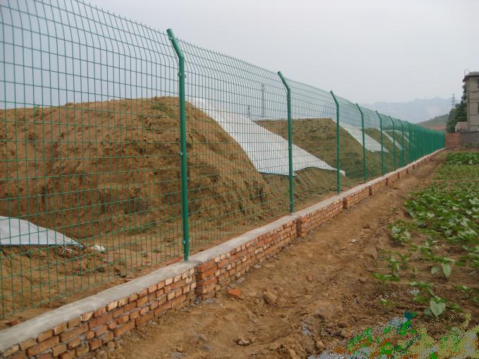 圈地围栏网