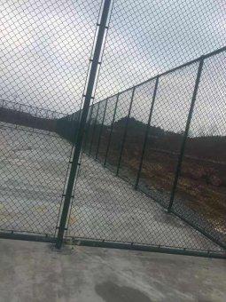 湖南湘潭体育场护栏网项目