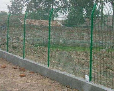 农村宅基地隔离网项目案例
