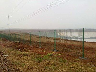 黑龙江养殖农场围栏网施工