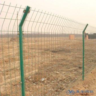 赢安1.5米、1.8米高养殖围栏网价格解析