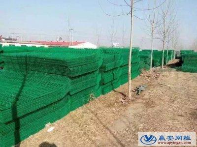 安平赢安铁网围栏多少钱一米、一卷?
