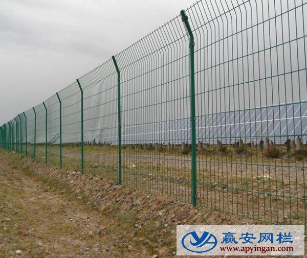 太阳能场地围栏网