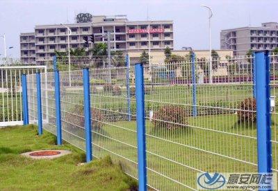 施工工地围栏网的选用标准