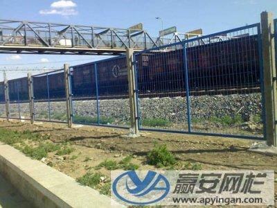 铁路框架护栏网常用规格