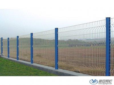 厂区围栏网的高度是多少