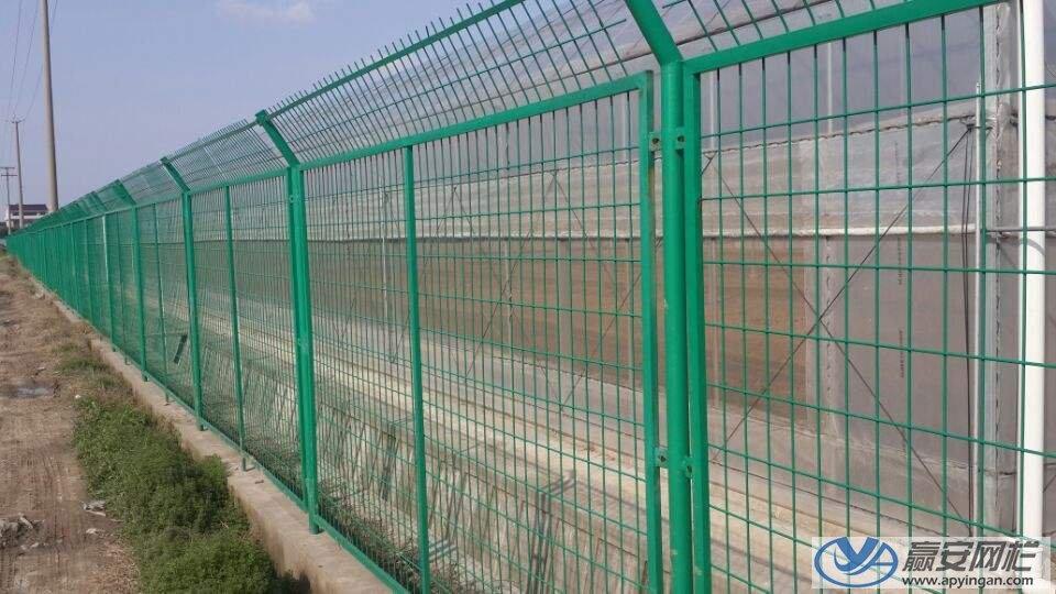 小区、厂区围栏网