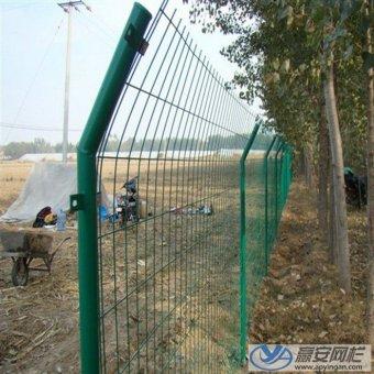 1.8米高鐵網圍欄多少錢一米?