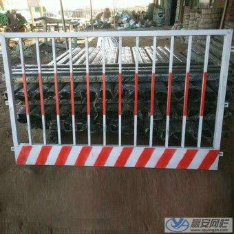 工地基坑护栏网分类说明