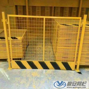简述基坑围栏和基坑护栏的区别