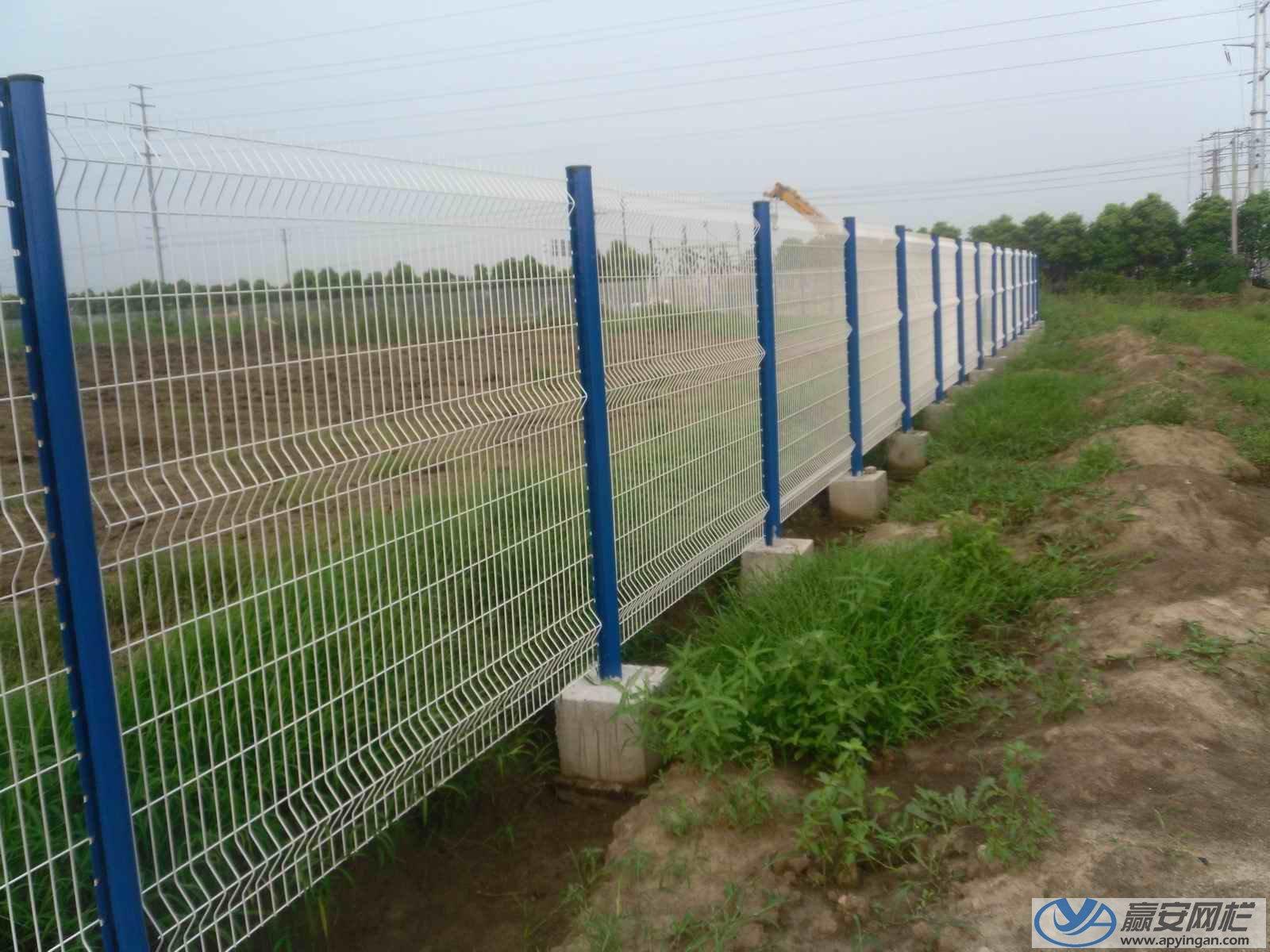 森林护栏网