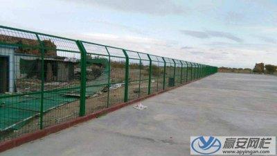 厂区护栏的不同结构形式