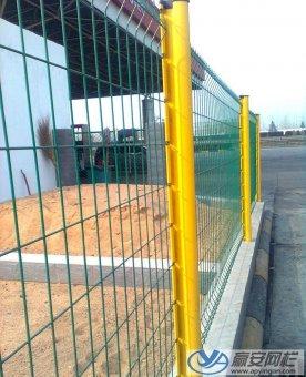 圈地护栏围栏多少钱一米?