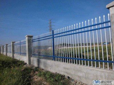 围墙护栏的多样性 满足不同的需求