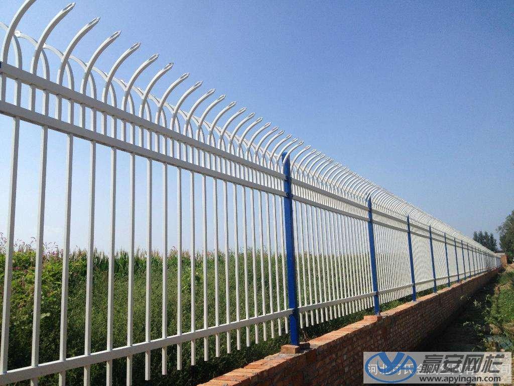 围墙栏杆护栏