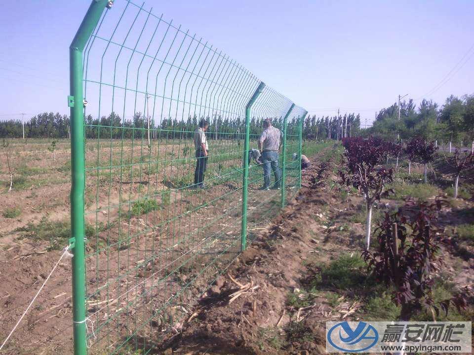 土地围栏网